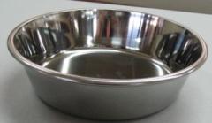 ペット用 ステンレス食器 16cm頑丈な190g 御得な2個セットで大特価!★☆♪