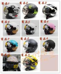 ジェットヘルメット M,L,XL ZEUS 210C バイクヘルメット 【送料無料】