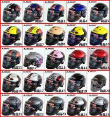 バイクヘルメット LS2-of100 夏用 ジェットヘルメット(L-XL)★送料無料c091
