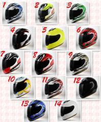 バイクヘルメット フルフェイス 男女共用ヘルメット  春、秋、冬 PSC付き YOHE-993 送料無料