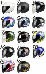 バイクヘルメット  ジェット  男女共用ヘルメット  多色選択  春、夏、秋、冬 PSC付き Tanked-T536 送料無料