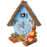 ◆25%OFF■SEIKO[セイコー] ディズニータイム 数取り掛時計【くまのプーさん】FW573L