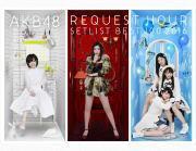 ◆Countdown Book+生写真5枚封入☆AKB48 6DVD【AKB48単独リクエストアワー セットリストベスト100 2016】16/4/27発売