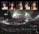 ◆10%OFF+送料無料☆℃-ute 2Blu-ray【9→10[キュート]周年記念 ℃-ute コンサートツアー2015春〜The Future Departure〜】15/9/9発売