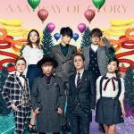 ◆スマプラ対応☆AAA CD+DVD【WAY OF GLORY】17/...