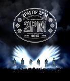 ◆10%OFF+送料無料☆通常盤☆2PM Blu-ray【2PM ARENA TOUR 2015 2PM OF 2PM】15/12/16発売