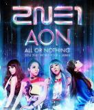 ◆10%OFF+送料無料☆2NE1 Blu-ray【2014 2NE1 WORLD TOUR 〜ALL OR NOTHING〜 in Japan】14/12/10発売