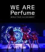 ◆通常盤☆10%OFF+送料無料☆Perfume 2Blu-ray【WE ARE Perfume -WORLD TOUR 3rd DOCUMENT】16/7/6発売