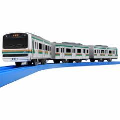 プラレール【S-43 サウンドE231系近郊電車】タカラトミー