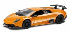 5インチシリーズ キャストワールド【ランボルギーニ ムルシエラゴ JDC5004-OR】ジョーゼン