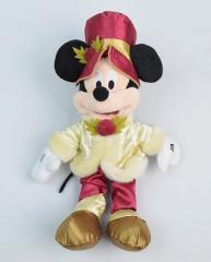 アメリカ限定 ミッキーマウス アメリカ ディズニーストア ぬいぐるみ  Mickey Mouse mickey18