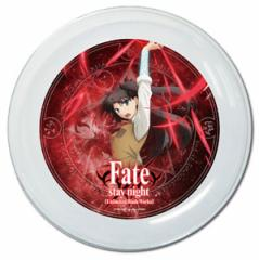 Fate/stay night [Unlimited Blade Works]◆フルカラークリアプレート◆B/遠坂凛◆新品◆