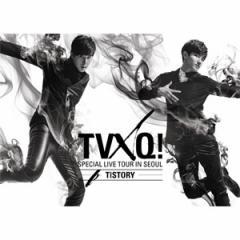 韓国音楽 東方神起(TVXQ) - スペシャル ライブ ツアー 「ティーストーリ」IN SEOUL DVD (2DISC+スペシャルカラーフォトブック100P)