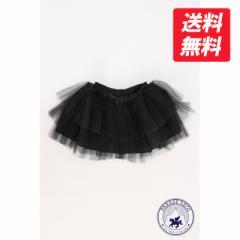 パニエ 黒 40cm コスプレ ハロウィン ブラック 黒 レディース ボリューム 衣装 仮装 モノクロ コスチューム