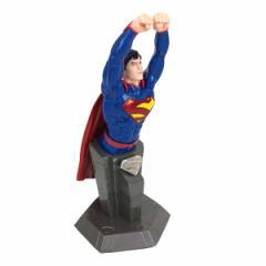 セール★ジグソーパズル3D 【スーパーマンII】(CP3-015)53ピース 立体パズル SUPERMAN/ジャスティスリーグ/ビバリー【60】