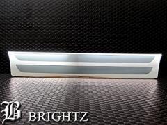ハイゼットトラック 200 超鏡面ステンレスメッキグリルパネル Aタイプ 【 ZTSH-150-SK 】