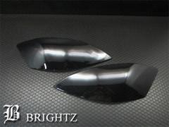 Sクラス W221 ライトスモークヘッドライトカバー 【 SMNC-99-AT 】メルセデスベンツ