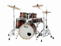 【6月上旬発売】Pearl/ドラムセット DECADE Maple COMPACT DMP905/C-DA(w/SABIAN AA)【パール】
