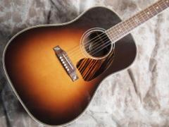 Gibson Montana J-45 Custom Rosewood【ギブソン】