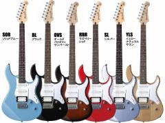 YAMAHA/エレキギター PACIFICA112V【ヤマハ】