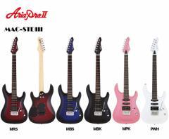 ARIA/エレキギター MAC-STDIII 【アリア】
