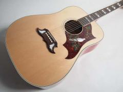 Gibson/エレアコ DOVE Classic AC(Antique Natural/Cherry Back【ギブソン】【限定品】