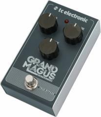 TC Electronic/Grand Magus Distortion グランド・マグス・ディストーション【ティーシーエレクトロニック】