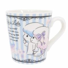 ◆キキララ マグカップ(プレゼント、贈り物、お土産,キャラクターグッツ通販、アニメキャラ