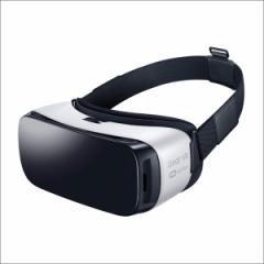 送料無料★サムスン ゴーグル型ヘッドマウントディスプレイ Gear VR SM-R322NZWAXJP■Galaxy S6・S6 edge用 バーチャルリアリティ