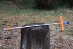 草抜き クルポン 改良型 全長970mm