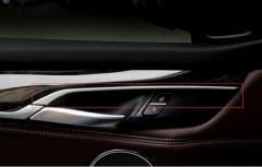 BMW x5 F15 x6 F16 ドア インナー パネル クローム トリム 送料無料