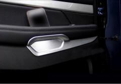 フォード エクスプローラー アームレスト ドア トリム クローム 送料無料