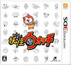 在庫あり[100円便OK]【新品】【3DS】妖怪ウォッチ