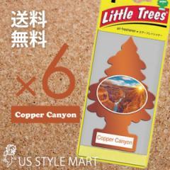 【ホールセール】まとめ買い【リトルツリー】Little Trees【6枚セット送料無料】【コッパー・キャニオン】Copper Canyon