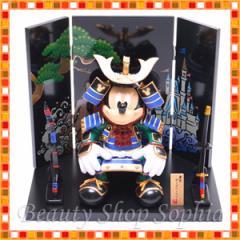 ミッキーマウス 五月人形(大) こどもの日 2017年 五月人形 兜 鯉のぼり Disney グッズ 【東京ディズニーリゾート限定】