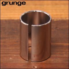 """grunge グランジ """"Aヘッドステム 1インチ カラー"""" 自転車 コラム スペーサー"""