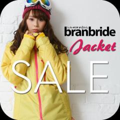 【branbrideブランブライド】スノーボードウェア レディース ジャケット単品 スノーウェア スノボ ウェア 2bjk1-3【返品不可】