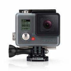 GoPro HERO+  Wi-Fi/Bluetooth対応のアクションスポーツカメラ  CHDHC-101-JP