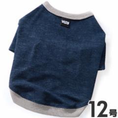 ブギウギTシャツ デニム 12号☆