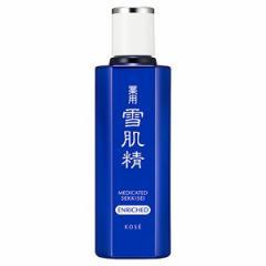 コーセー 薬用 雪肌精 エンリッチ 200mL <しっとり化粧水/医薬部外品>