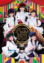 ◆☆10%OFF☆ももいろクローバーZ 3DVD【ももいろクリスマス2014 さいたまスーパーアリーナ大会 Day2 LIVE DVD】☆通常盤☆15/6/24発売