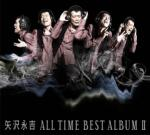 ◆矢沢永吉 3CD【ALL TIME BEST ALBUM II】15/7/1発売