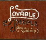 ◆初回盤★スリーブケース付特別仕様★槇原敬之 CD+DVD【Lovable People】15/2/11発売