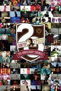 ◆藤井フミヤ Blu-ray【FUMIYA FUJII 20th ANNIVERSARY CHRONICLE〜Collected Music Video Works 1993-2013〜】14/12/24発売