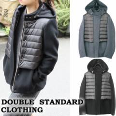【SALE】DOUBLE STANDARD CLOTHING  ダブルスタンダードクロージング ダブスタ PESCA LAMB MELTON コート