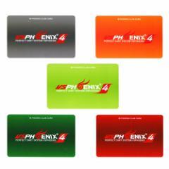 ダーツ ゲームカード フェニックス PHOENIX VSフェニックスS4ロゴ  VSPHOENIX4
