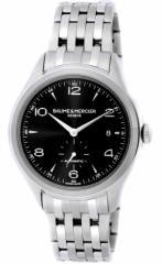 ボーム&メルシェ 時計 腕時計 メンズ MOA10100 CLIFTON クリフトン Baume and Mercier