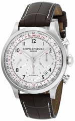 ボーム&メルシェ 時計 腕時計 メンズ MOA10041 ケープランド Baume and Mercier