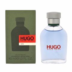 ヒューゴボス ヒューゴ EDT/40mL 香水 フレグランス HUGO BOSS