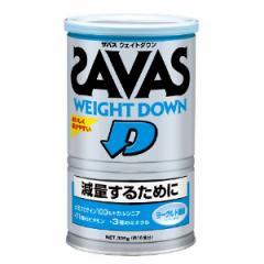ザバス ウエイトダウン ヨーグルト風味 336g(16食分) 【プロテイン/SAVAS/明治】